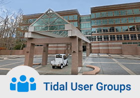 Tidal Atlanta User Group