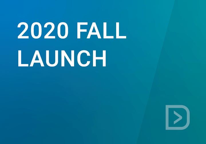 Fall Launch