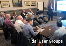 London User Group