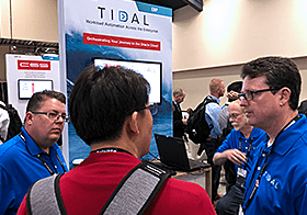 Tidal Oracle Openworld 2018
