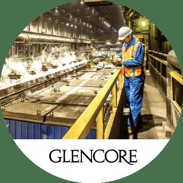 Glencore Mines