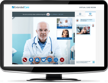 ExtendedCare - Telehealth