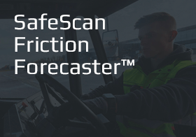 Friction Forecaster